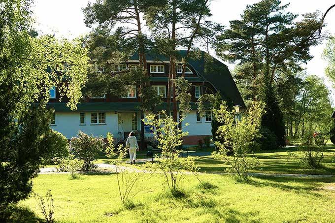 SEETELHOTELS: Familienhotel Waldhof