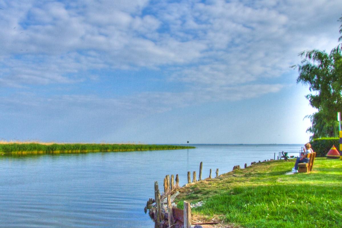 Karlshagen ist ein Ostseebad im Norden der Insel Usedom, das über ...