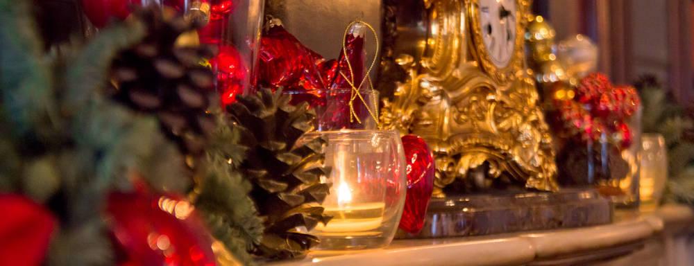 Urlaubsangebote Weihnachten 2019.Seetelhotels Angebote Weihnachten Usedom